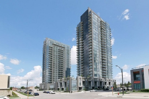 extended stay Toronto