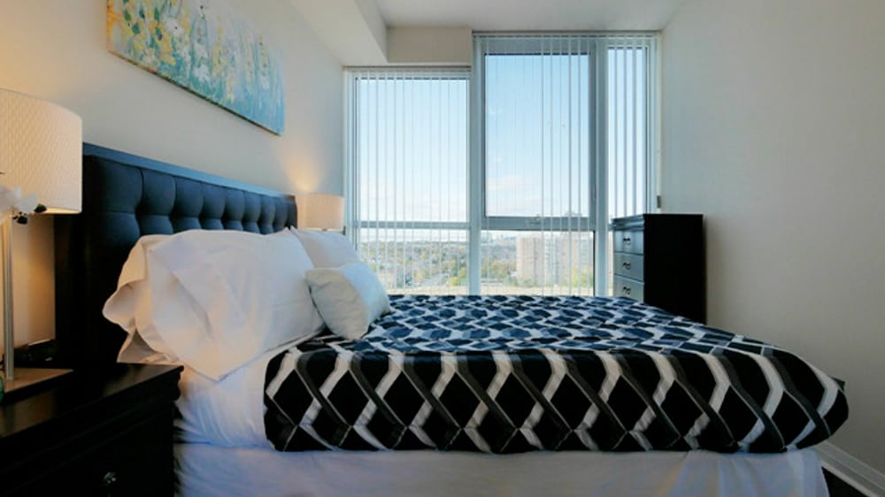 Short term furnished rental in Mississauga   City Gate Suites