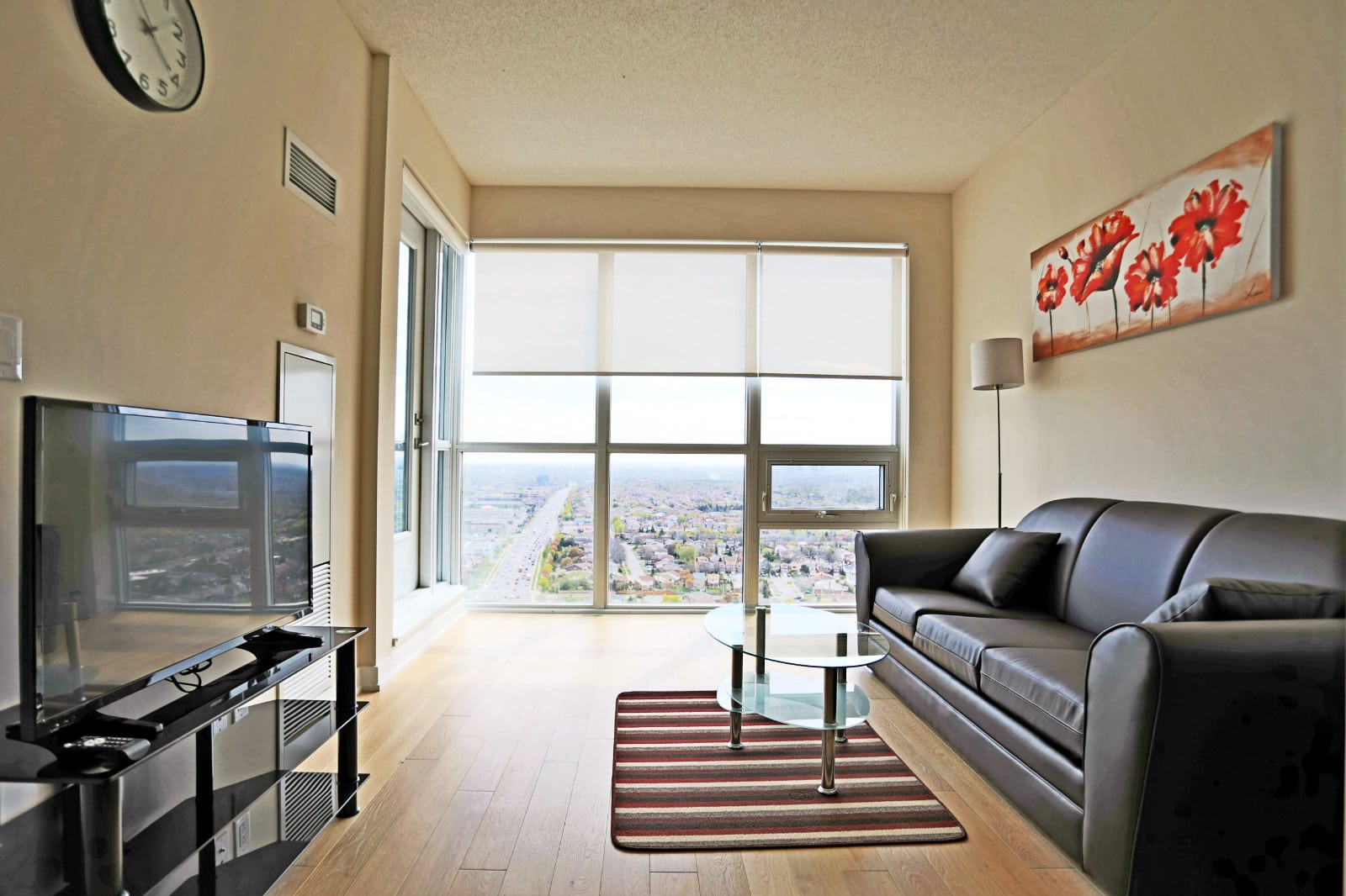 Mississauga Short Term Rentals