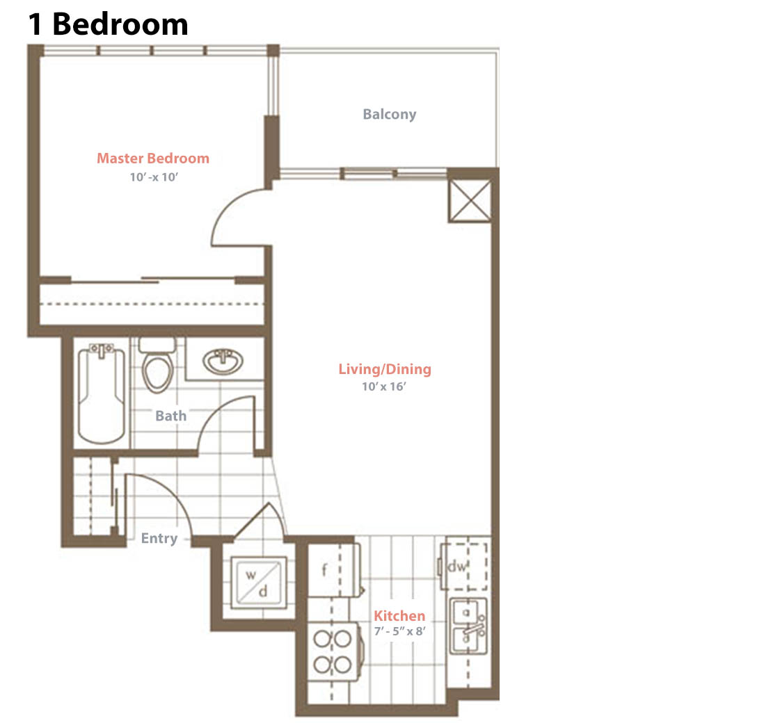 City Gate Apartments: Furnished Apartments In Mississauga