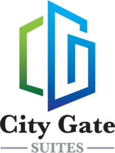 City Gate Suites Logo