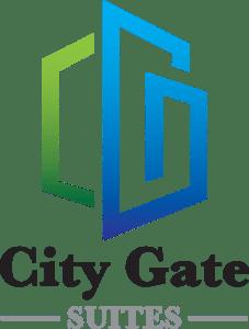 City Gate Suites Logo