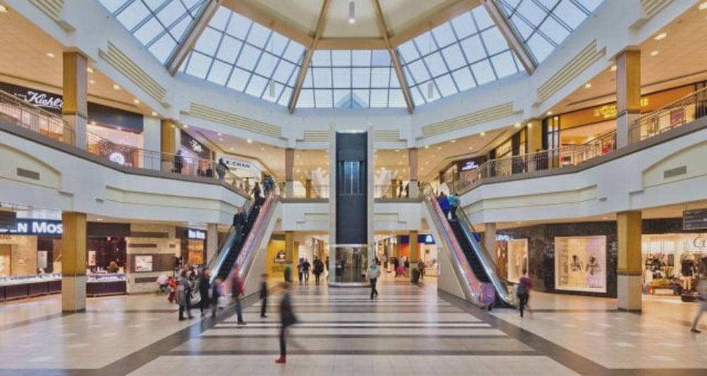 Best Malls To Shop Near Mississauga